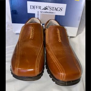 Deer Stag Yorkville Brand New Comfort fit